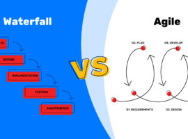 Agile vs Waterfall: Achieving Project Success