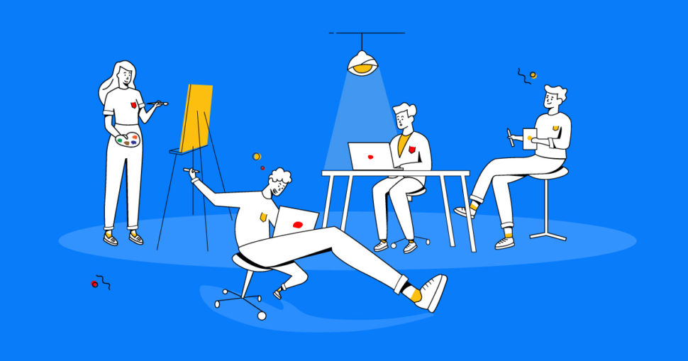 How to Manage Your UX Design Team Effectively
