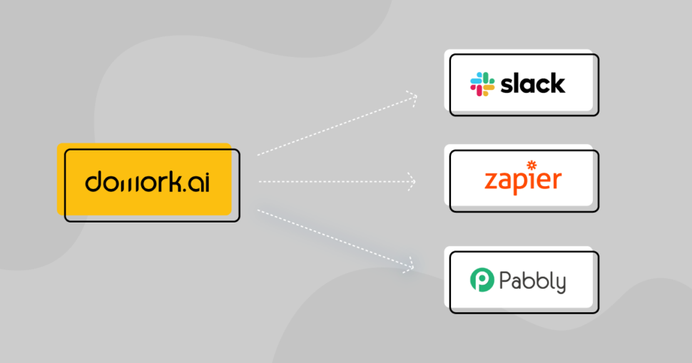 What's New in Dowork.ai: Webhook Integration is Here
